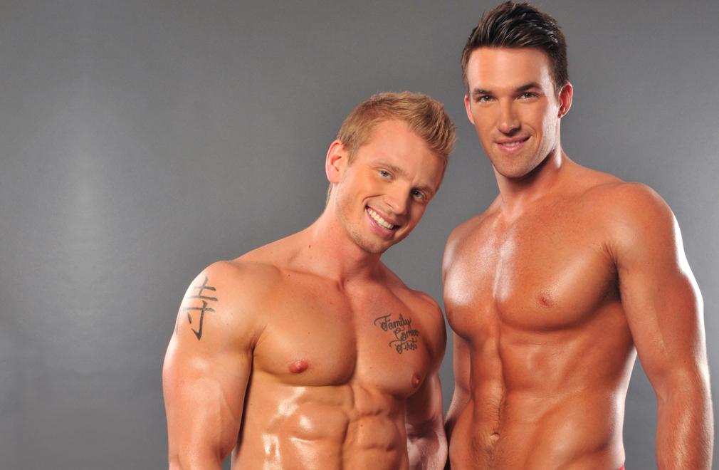 Body builder belgian naked free pics