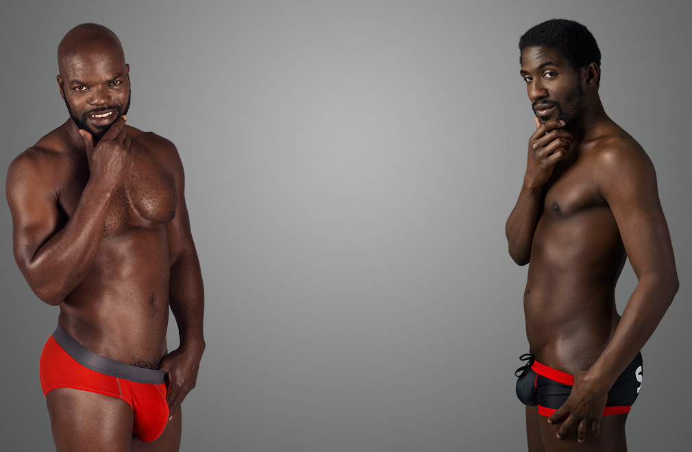 Hot black gay men sex
