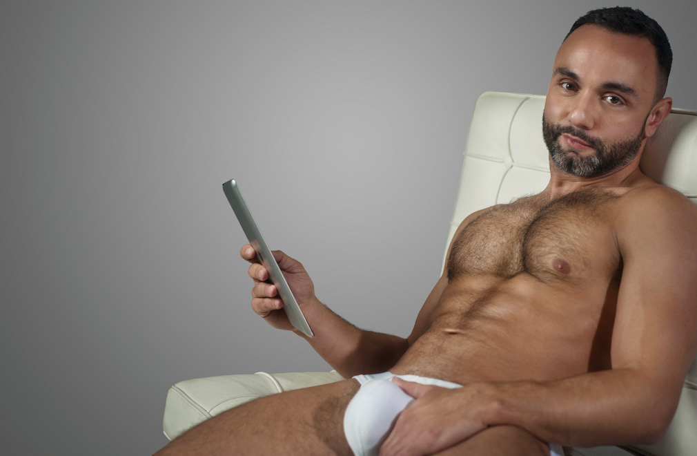 from Bobby hot gay men jacking off