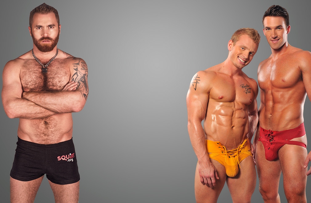from Kaleb fitness dating new zealand