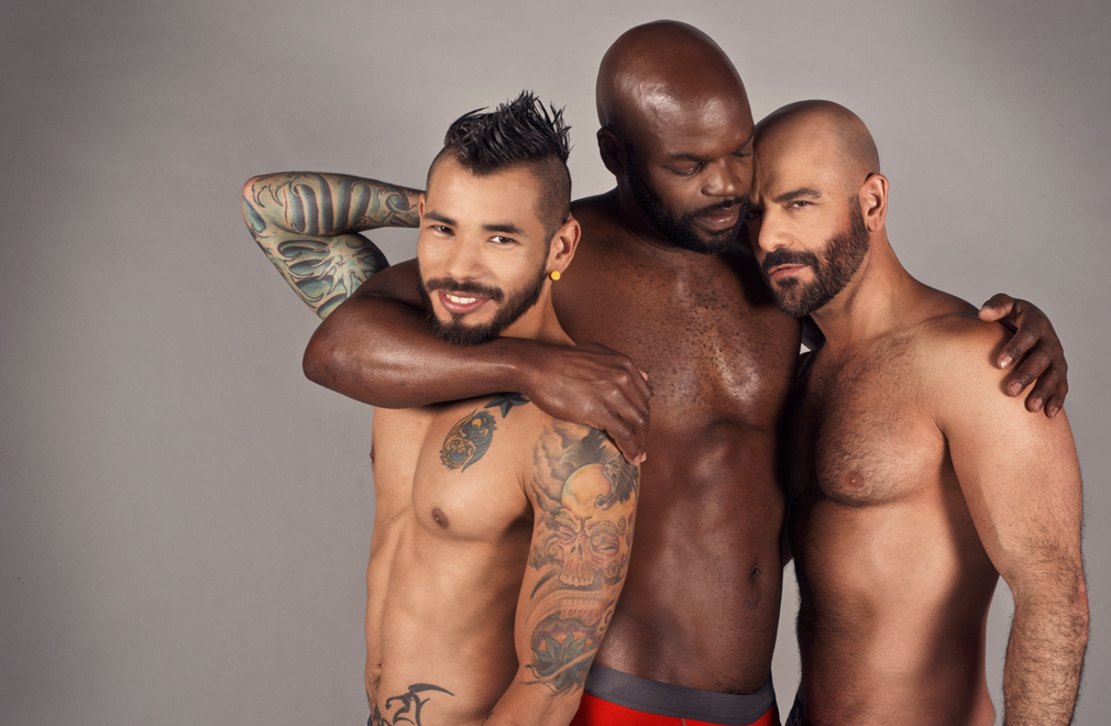 Gay hookup places in nyc