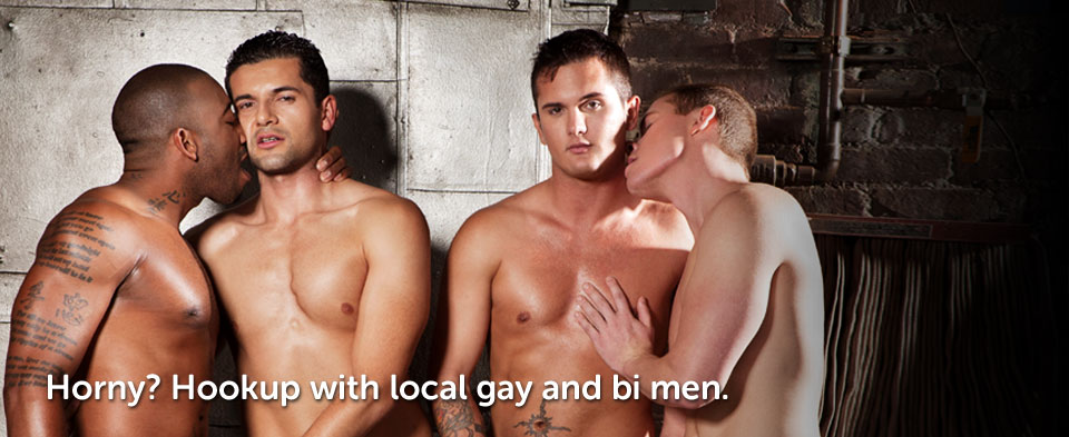 Gay cruising shaws waltham